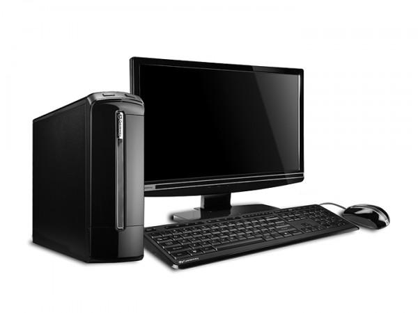 Review of Gateway SX2840-01