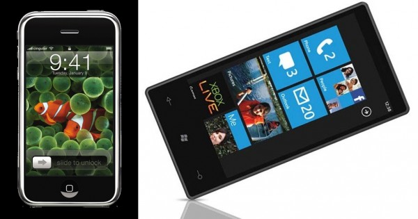Some Apps on the iPhone that the Windows Phone Could Do with