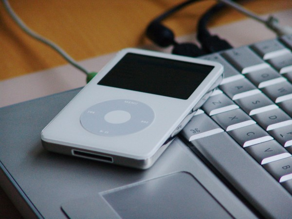 TRANSFERRING DVD MOVIES TO YOUR iPOD