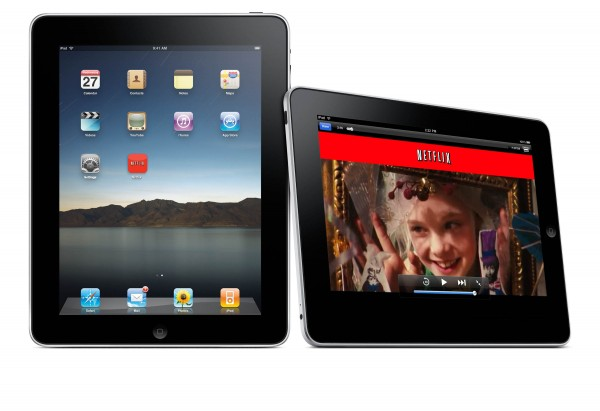 Ten Useful apps for the iPad