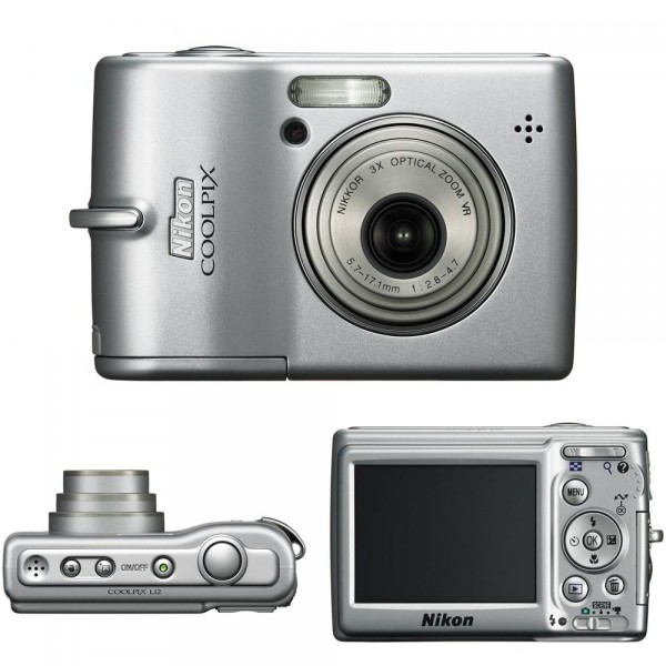 The $200 camera that is small, compact=