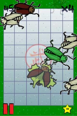 The Cartoon Roach is simply fun