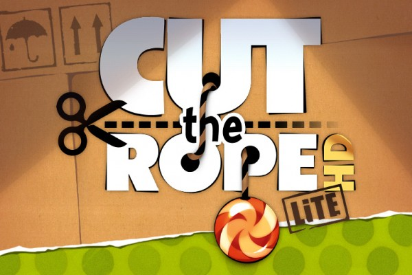The Next Addictive Killer Game Called Cut the Rope