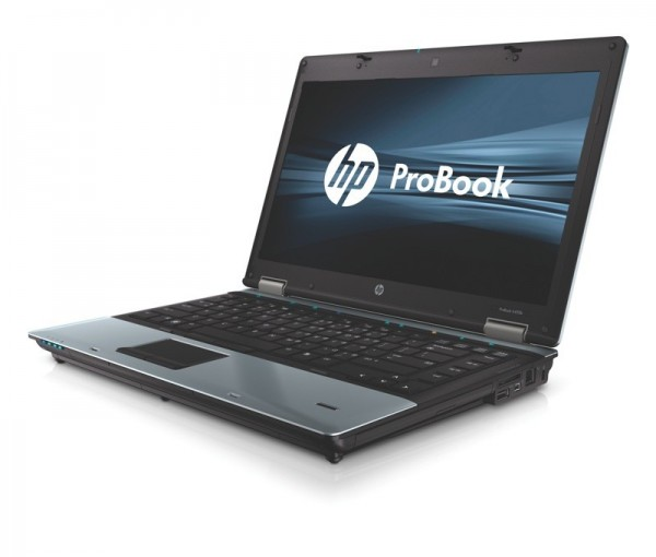 The Pro Book 4425 from HP with extra utilities