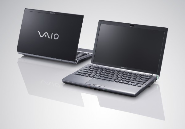 Vaio Z-Series from Sony