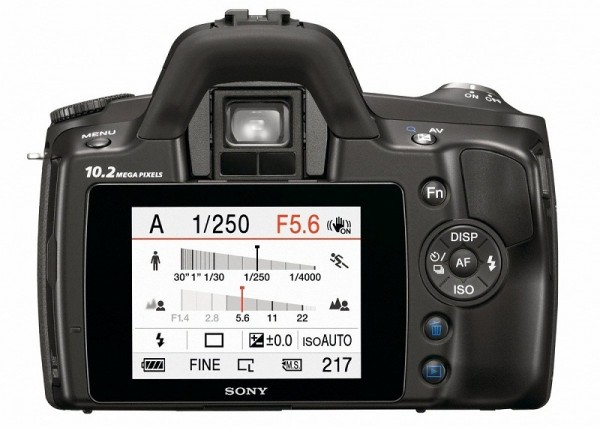 Your camera should not have more drawbacks than positive features