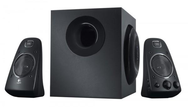 Z623 Speakers from Logitech