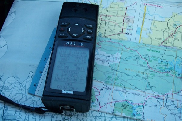 3 Major Uses of a GPS System