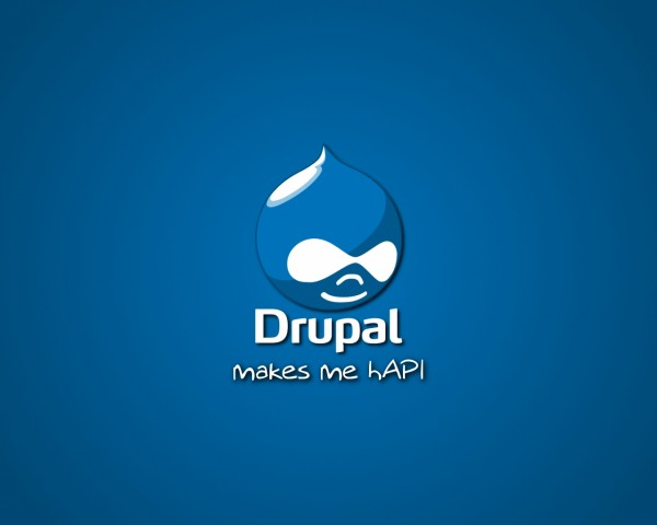 5 Great Free Drupal Themes for Businesses