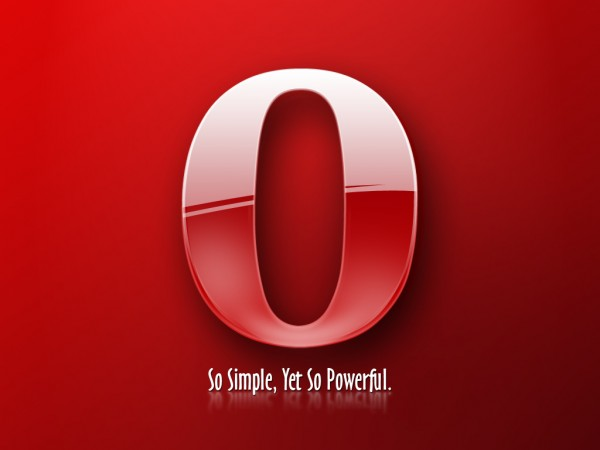 A Review of Opera Mini 5.1