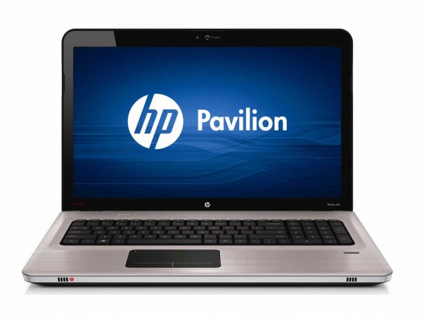 A Review of the HP dv7-4190us