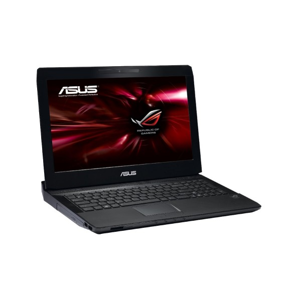 ASUS G53JW-XA1- Exclusively For Gamers
