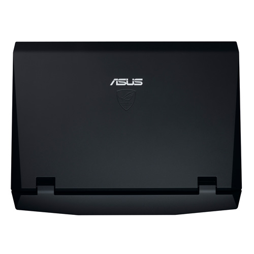 ASUS G73JH Gamers Paradise with HD LED display