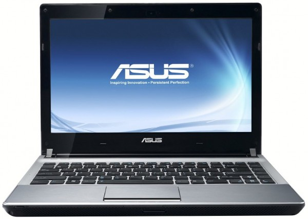 ASUS U30JC-B1 13.3-Inch gaming Laptop