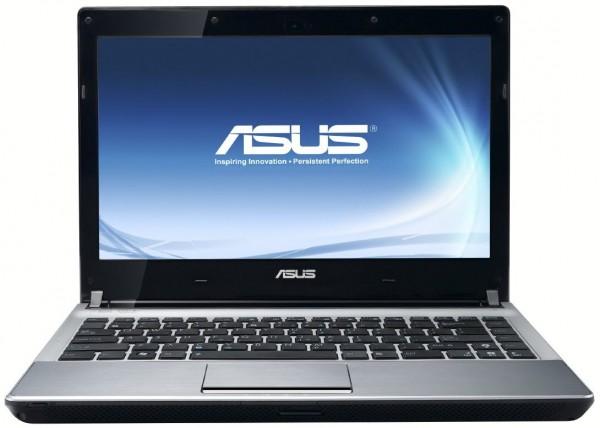 ASUS U30JC-B1 13.3-Inch gaming Laptop