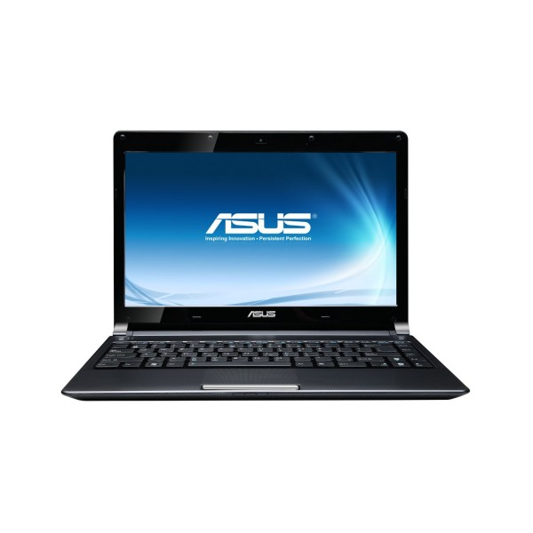 ASUS U35F-X1 Small and Powerful