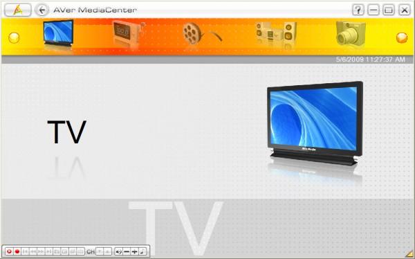 AVerMedia AVerTV HD DVR video capture card