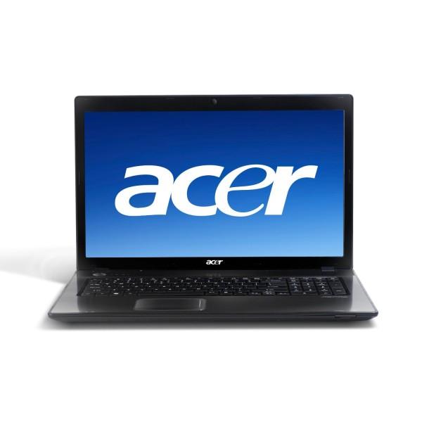 Acer AS7741G-7017- An achievement in high end technology
