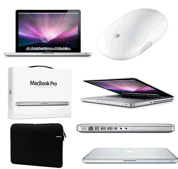 Apple MacBook Pro MC373LLA-A review
