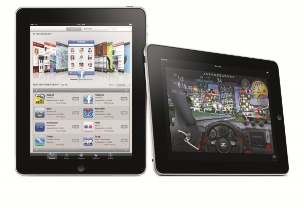 Are the iPad's Shortcomings a Deal Killer