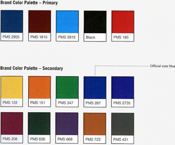 Color Palettes and Graphics