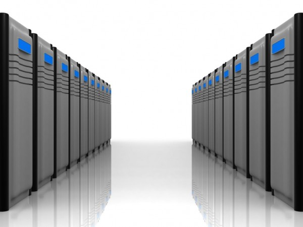 Dedicated Servers by Type