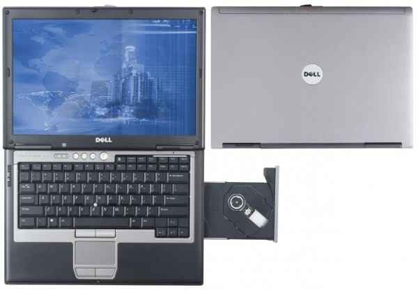 Dell Latitude D620 Revisited