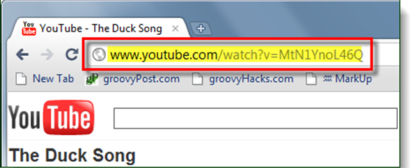 Download Youtube songs with Dirpy