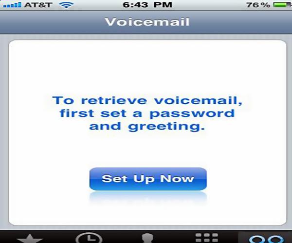 Fixing that iPhone Error Message