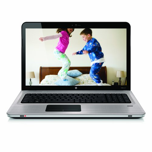 HP Pavilion dv7-4170us- Brushed aluminum exteriors And below $1000 range