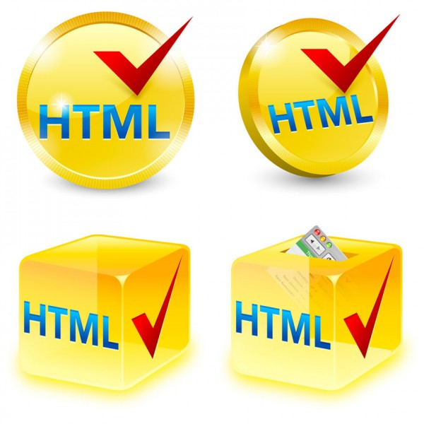 HTML The Building Blocks