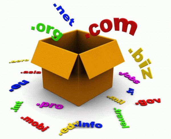 How Should You Choose a Domain Name