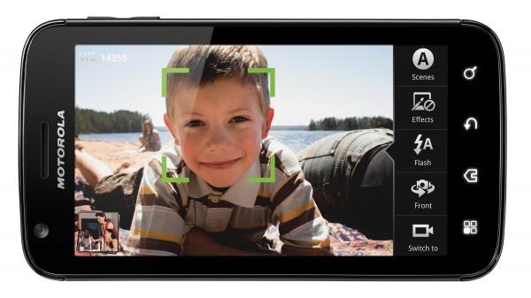 Motorola Atrix Preview