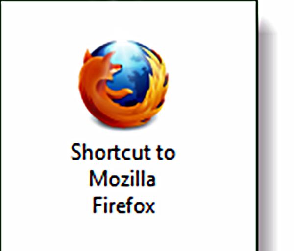 Removing Windows 7 Shortcut Icon Arrow