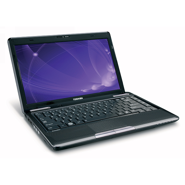 Review of Toshiba satellite L635-S3050