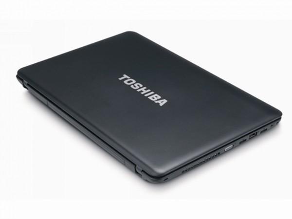 Sneak Peak Of Toshiba Satellite C655-S5090