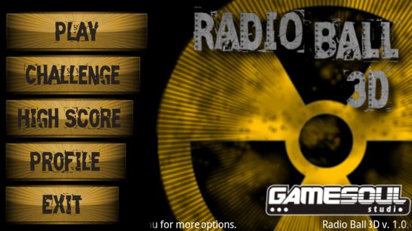 The Addiction behind Radio Ball 3D