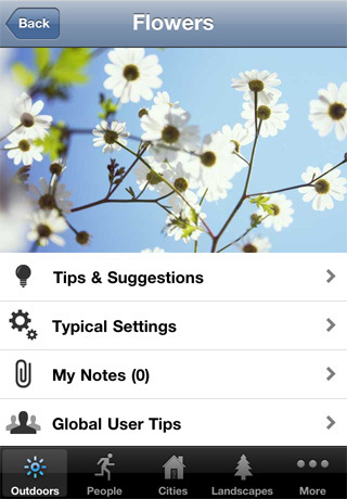Thrilling apps from Photo Caddy on your iPhone