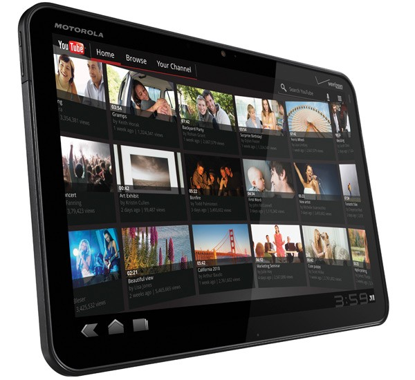 Why choose an Android Tablet?