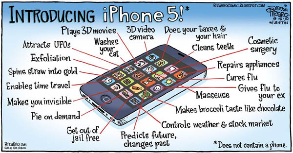 iPhone 5 Could Be Released on Early June of 2011