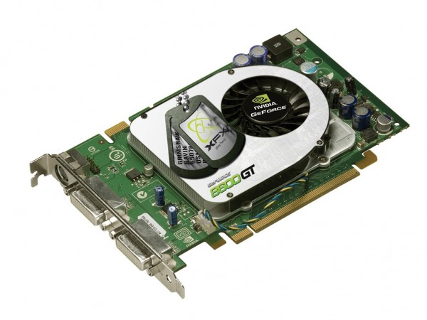 Choosing the Right Graphic Cards on First Half of 2011