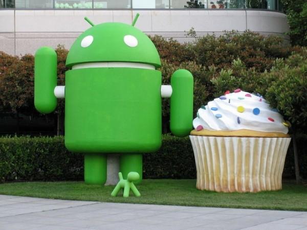 Revolutionizing Android 2.0