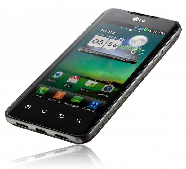 Six Upcoming High-End Android SmartPhone on Spring 2011