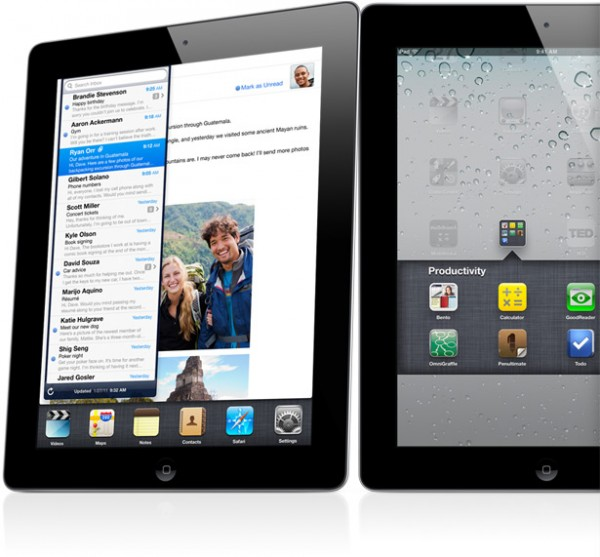 The iPad 2 Review