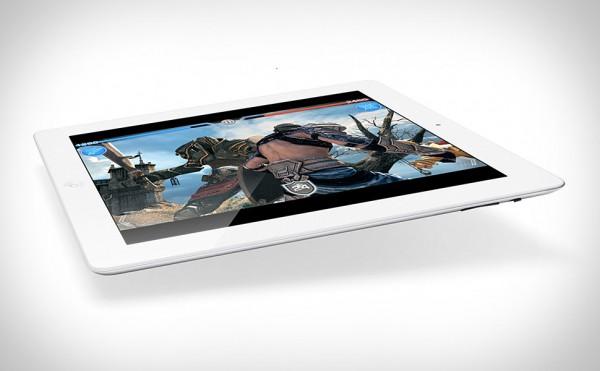 iPad 2 Hands On