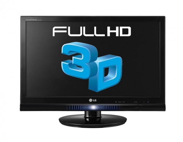 Choosing a LCD Monitor for Summer 2011