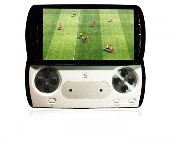 Sony Ericsson Play Review
