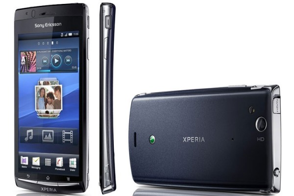 Sony Ericsson Xperia Arc Review