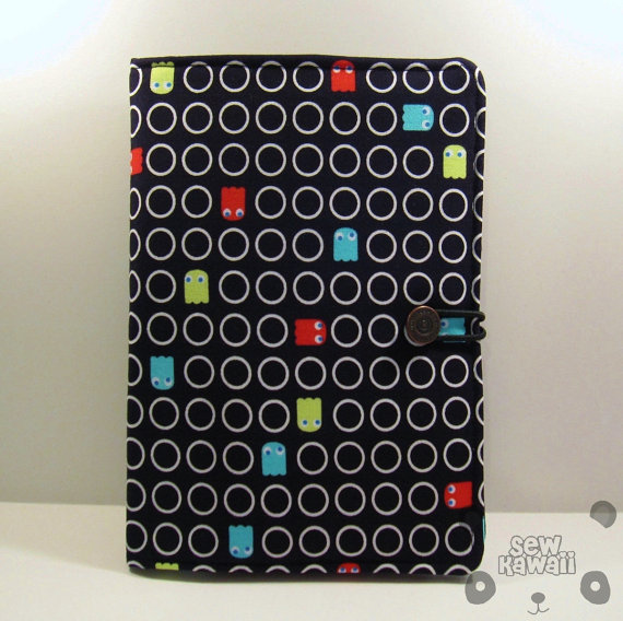 5 Super Awesome Kindle Cases for Geeks