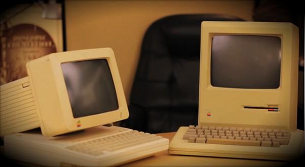 Apple Macintosh 84
